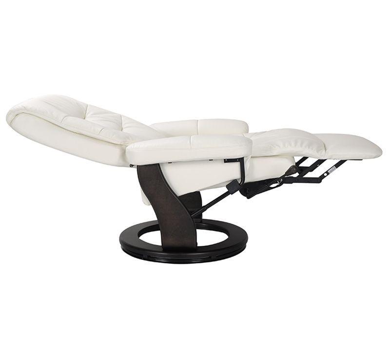 Fauteuil de Relaxation Design en Cuir ou Microfibre - MAX