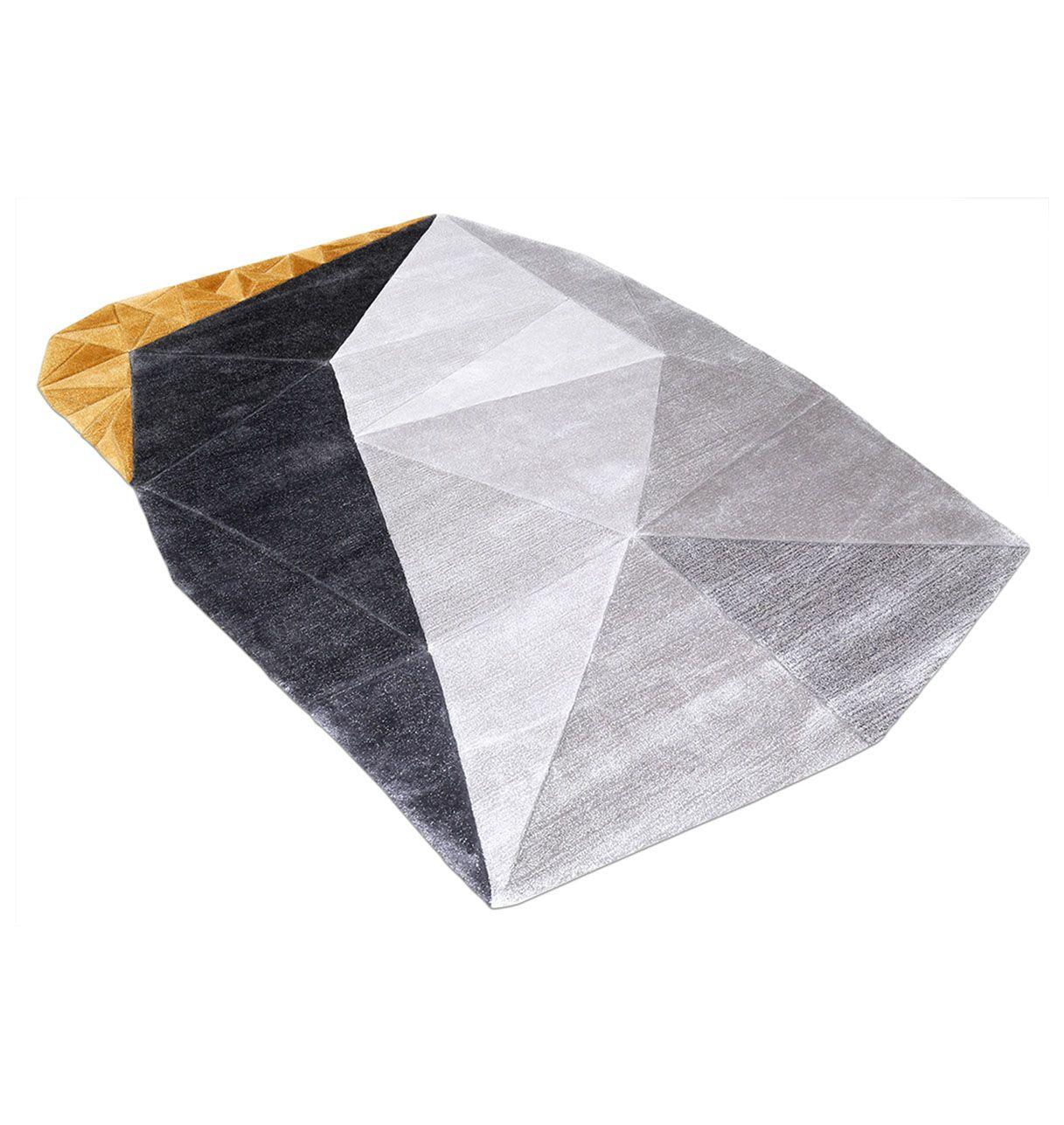 Tapis - Cristal